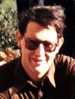Daniel BONNET - Président de 1981 à 1982